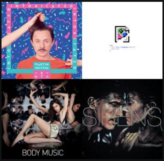 ^^ December 2015 Spotify Playlist ^^