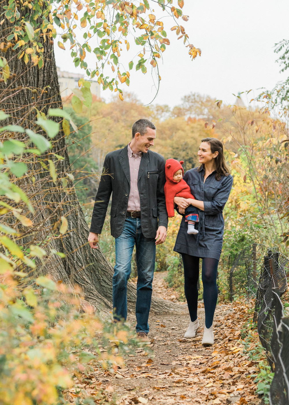 NYC Family Photographer