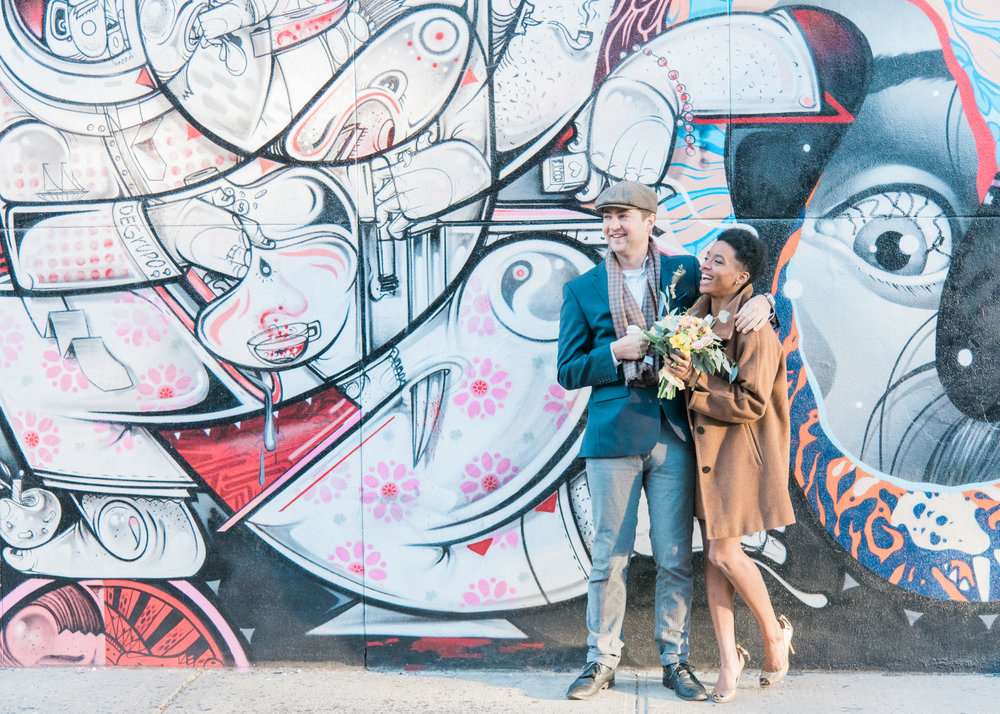 BLK chai Photography | New York City Wedding Photographer