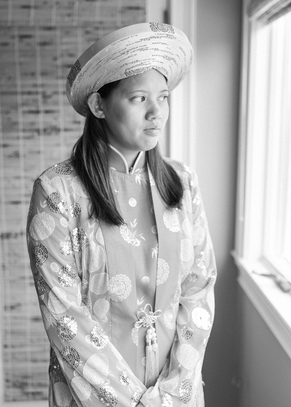 Albany Vietnamese Wedding Photographer