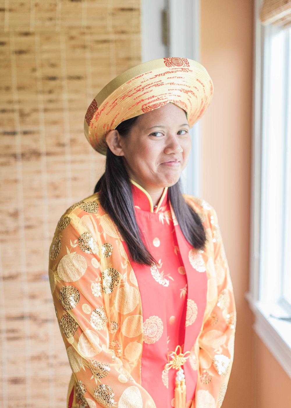 NYC Vietnamese Wedding Photography