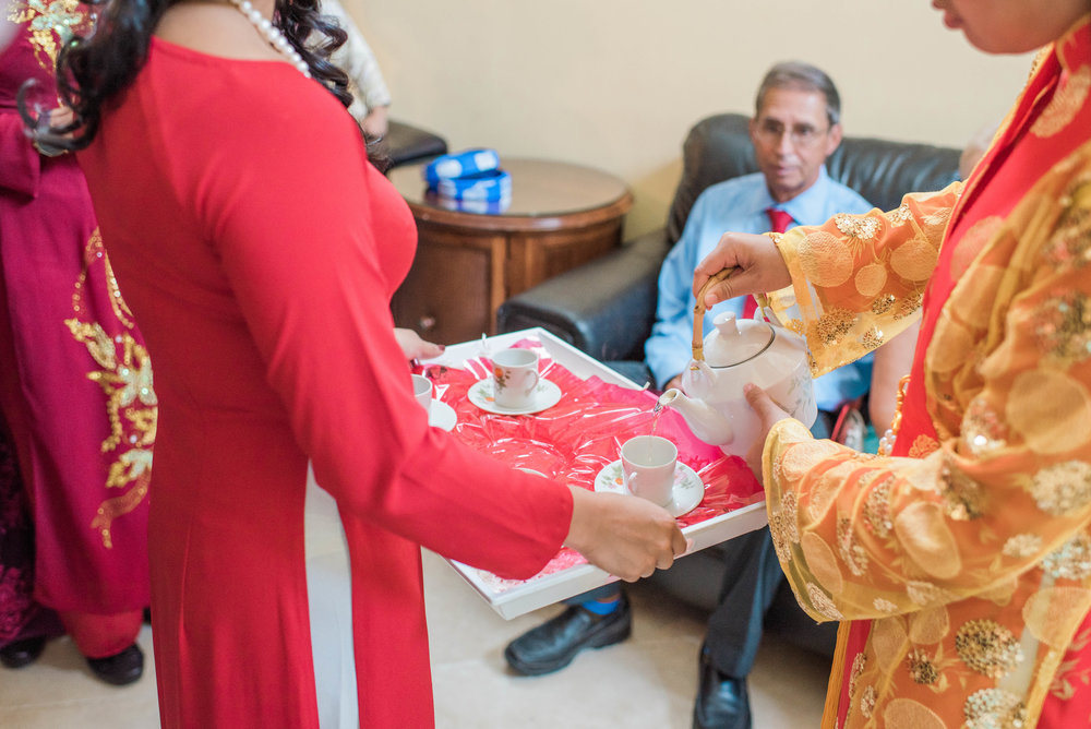 Vietnamese Wedding Photographer