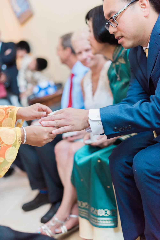 Albany Vietnamese Wedding Photography