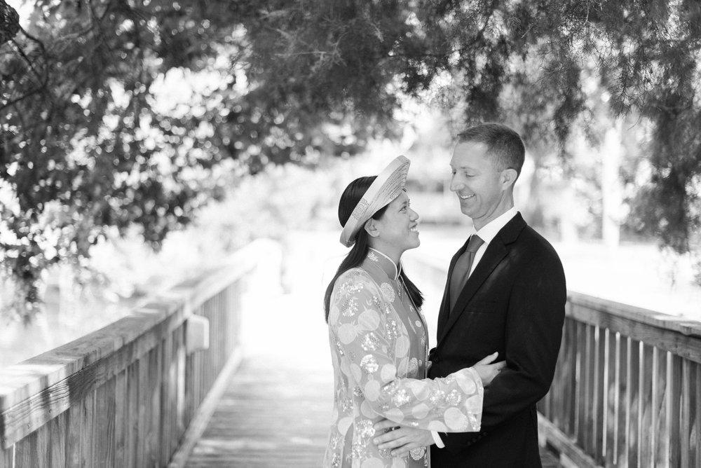 DC Vietnamese Wedding Photographer
