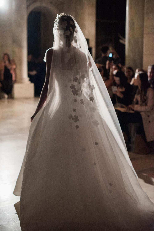 Reem Acra Bridal