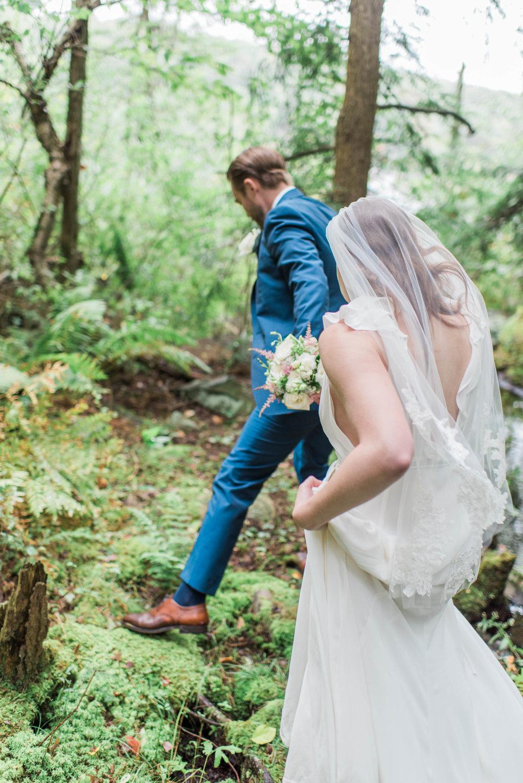 Catskills Wedding Photographer