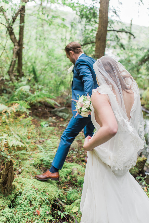 Albany Wedding Photographer