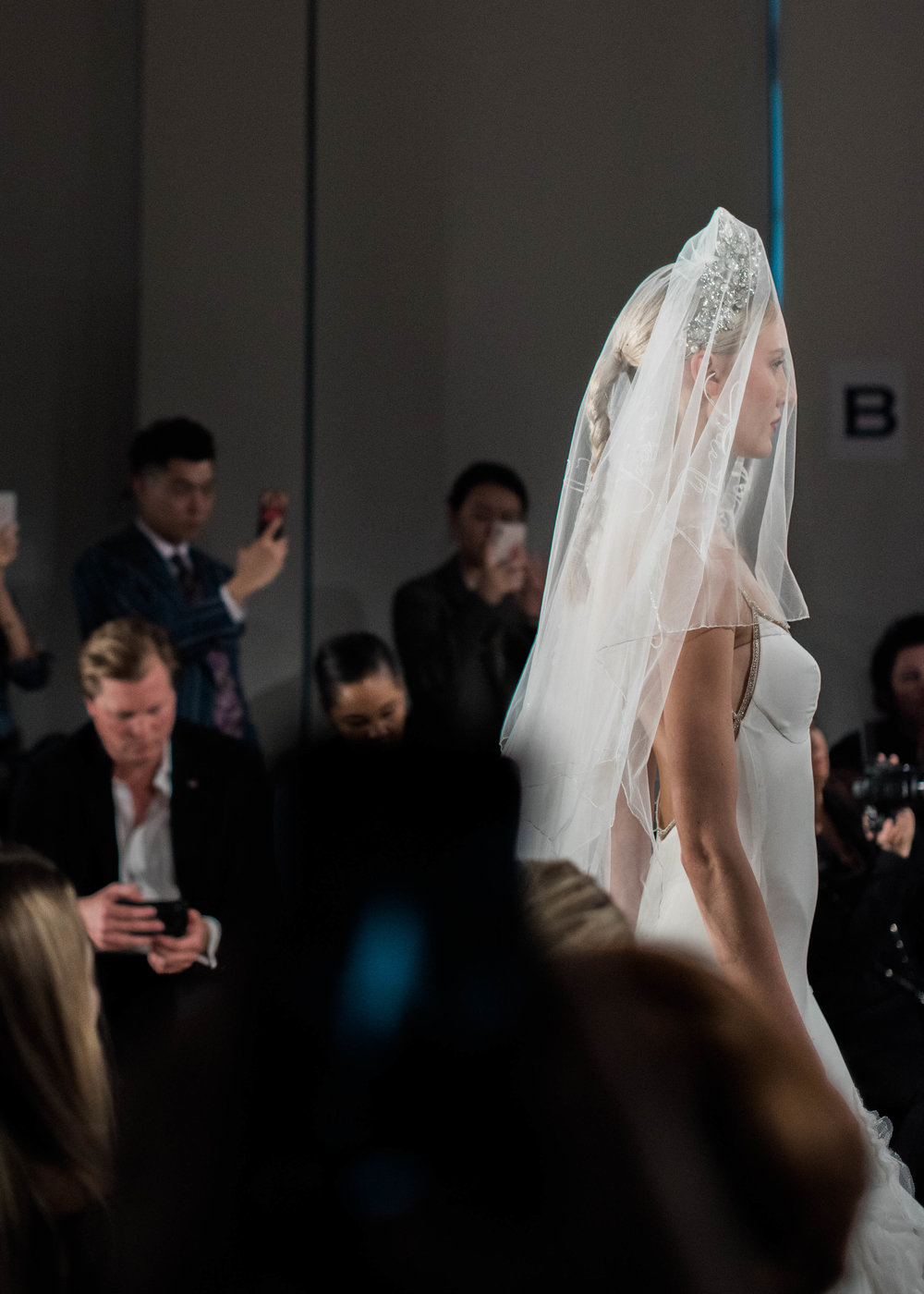 Inbal Dror Fashion Week 2019