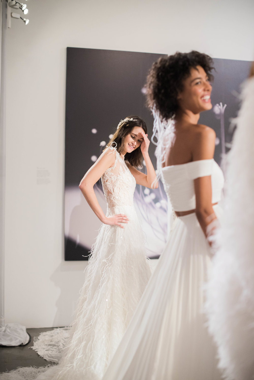 Pronovias Fashion Week 2019