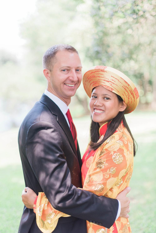 NY Vietnamese Wedding Photographer