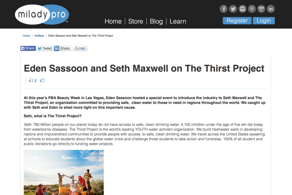 http://www.cengage.com/miladypro/home/b/beat/archive/2014/11/18/eden-sassoon-and-seth-maxwell-on-the-thirst-project.aspx