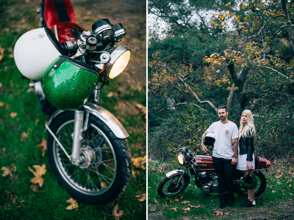 ©Isaiah & Taylor Photography - Destination Wedding Photographers - Downtown Forest Motorcycle Engagement -032.jpg