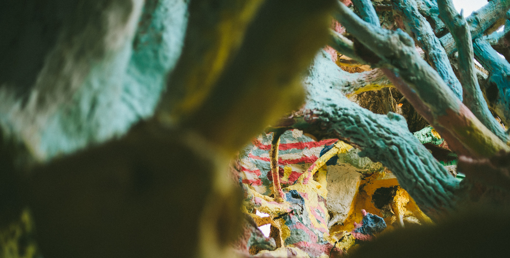 Isaiah & Taylor Photography - Los Angeles - Destination Wedding Photographers - Salvation Mountain, Indo California Desert Engagement-1.jpg