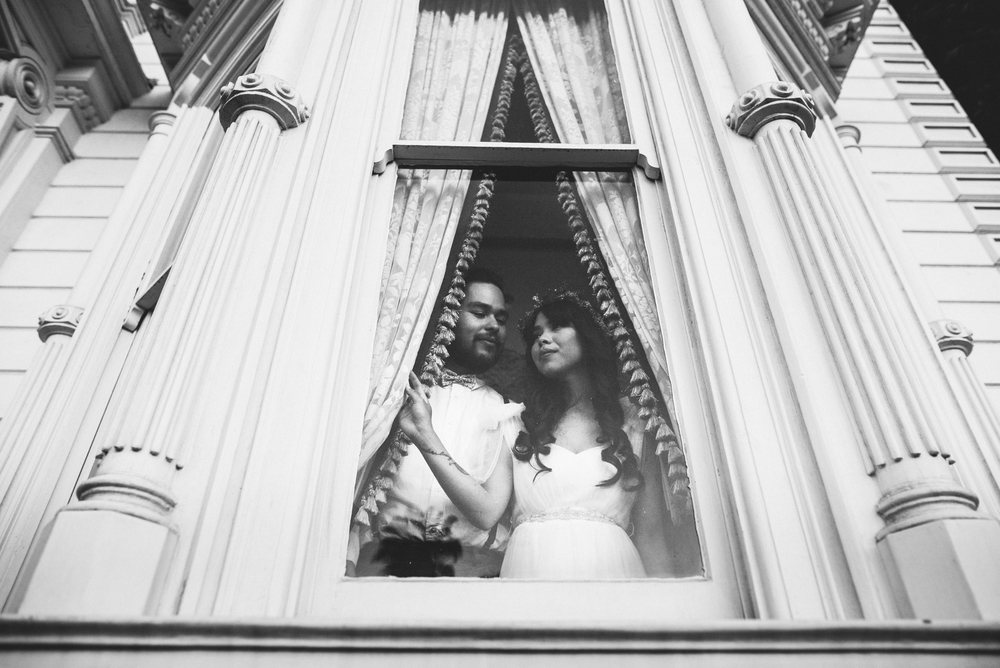 Isaiah & Taylor Photography - Los Angeles - Destination Wedding Photographers - Heritage Square Museum -78.jpg