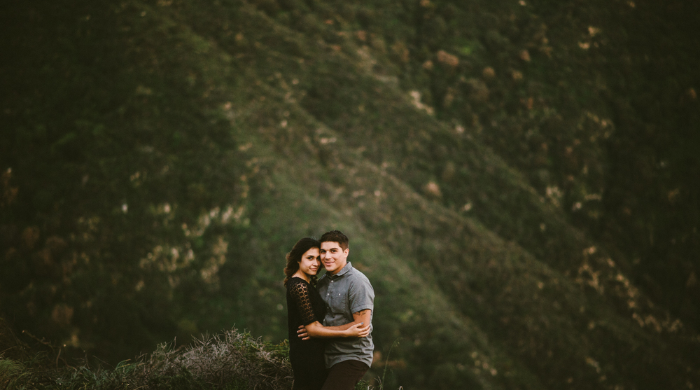 Isaiah & Taylor Photography - Los Angeles - Destination Wedding Photographers - Angeles National Forest Engagement-15.jpg