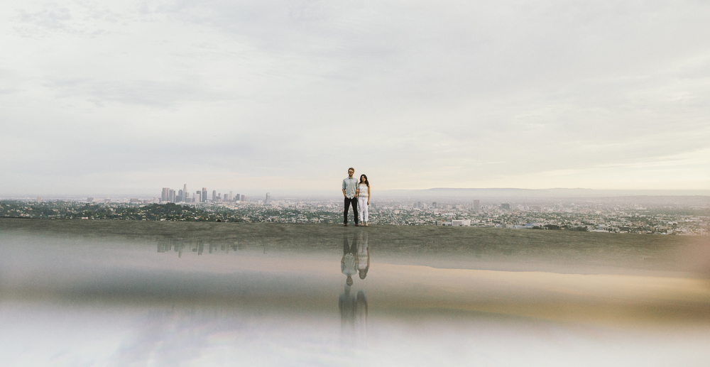 Isaiah & Taylor Photography - Los Angeles Landscape Sunset Engagement-21.jpg