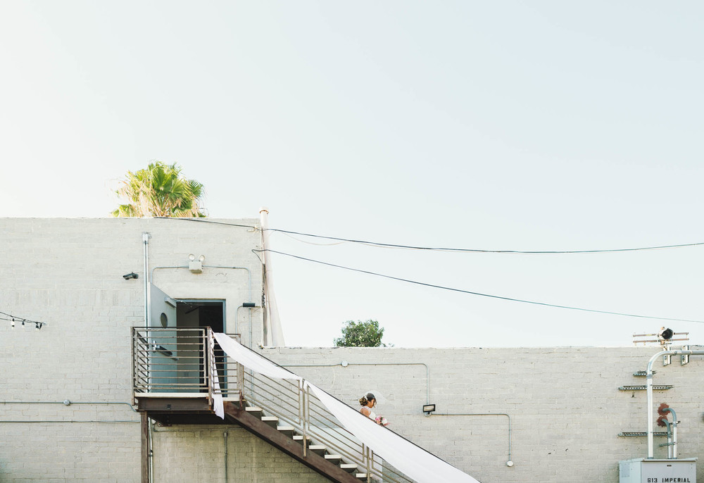 ©Isaiah & Taylor Photography - Los Angeles Wedding Photographer - Lot 613 Warehouse Space-27.jpg