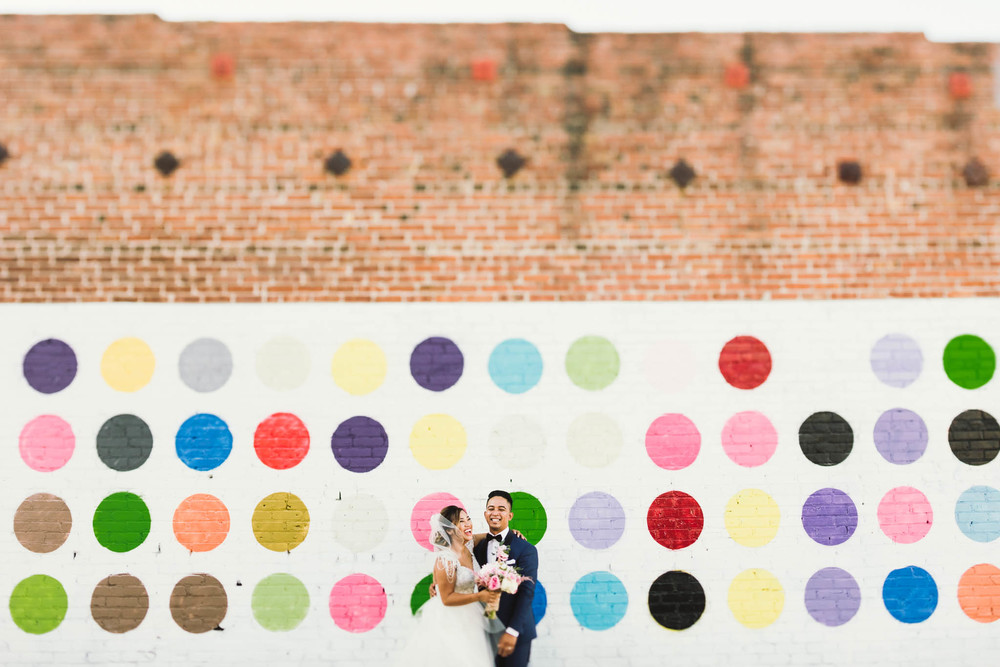 ©Isaiah & Taylor Photography - Los Angeles Wedding Photographer - Lot 613 Warehouse Space-41.jpg