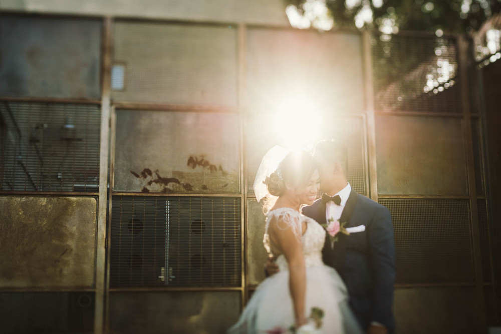 ©Isaiah & Taylor Photography - Los Angeles Wedding Photographer - Lot 613 Warehouse Space-40.jpg
