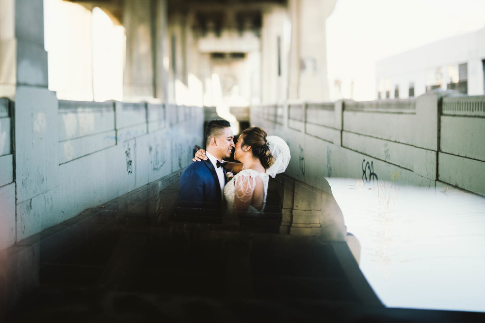 ©Isaiah & Taylor Photography - Los Angeles Wedding Photographer - Lot 613 Warehouse Space-47.jpg