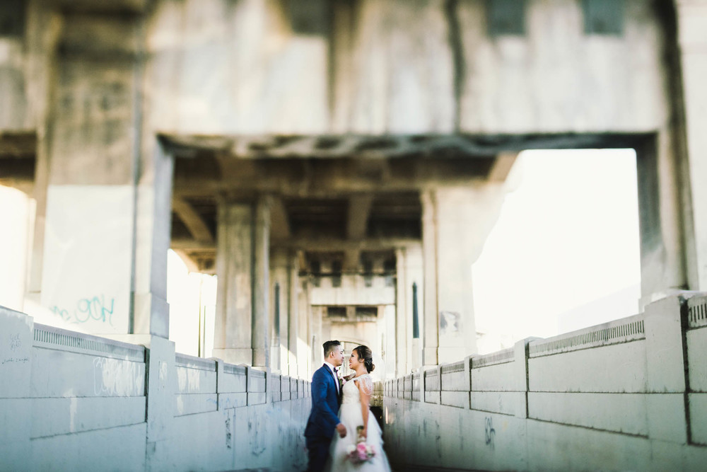 ©Isaiah & Taylor Photography - Los Angeles Wedding Photographer - Lot 613 Warehouse Space-48.jpg