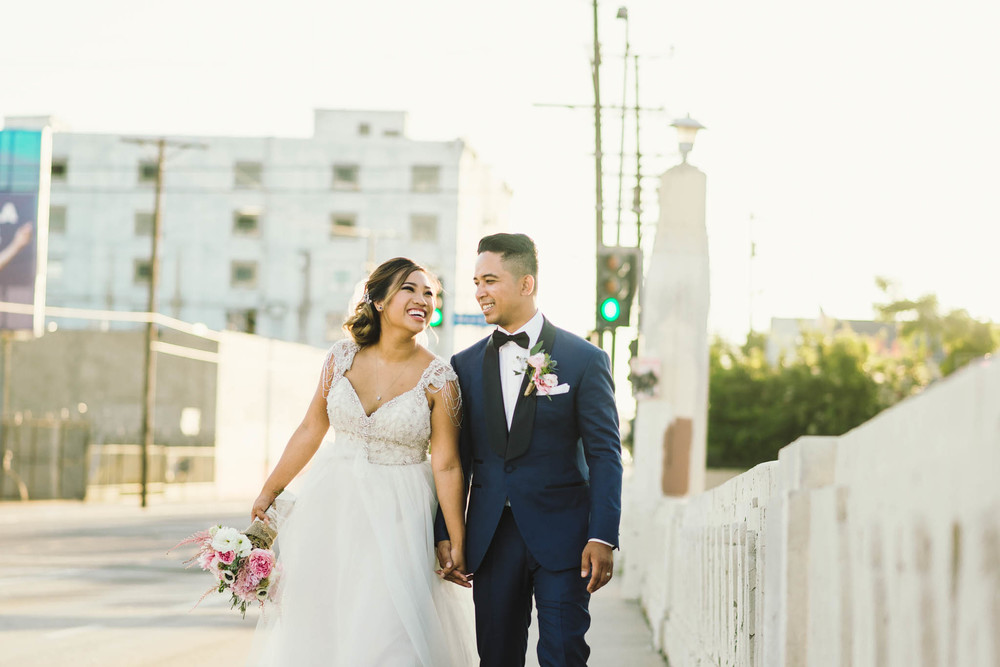 ©Isaiah & Taylor Photography - Los Angeles Wedding Photographer - Lot 613 Warehouse Space-50.jpg