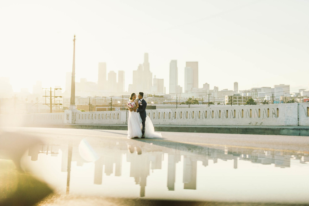 ©Isaiah & Taylor Photography - Los Angeles Wedding Photographer - Lot 613 Warehouse Space-53.jpg