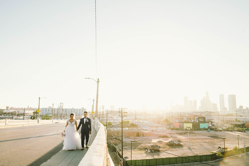 ©Isaiah & Taylor Photography - Los Angeles Wedding Photographer - Lot 613 Warehouse Space-52.jpg