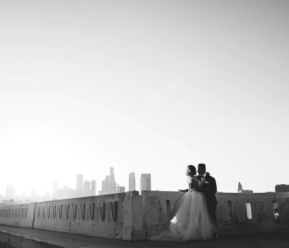 ©Isaiah & Taylor Photography - Los Angeles Wedding Photographer - Lot 613 Warehouse Space-58.jpg