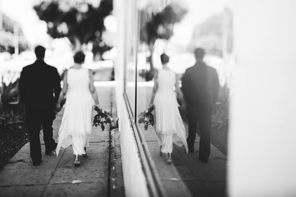 ©Isaiah & Taylor Photography - Los Angeles Wedding Photographer - Urban Downtown Warehouse Wedding- Smog Shoppe, Culver City-32.jpg
