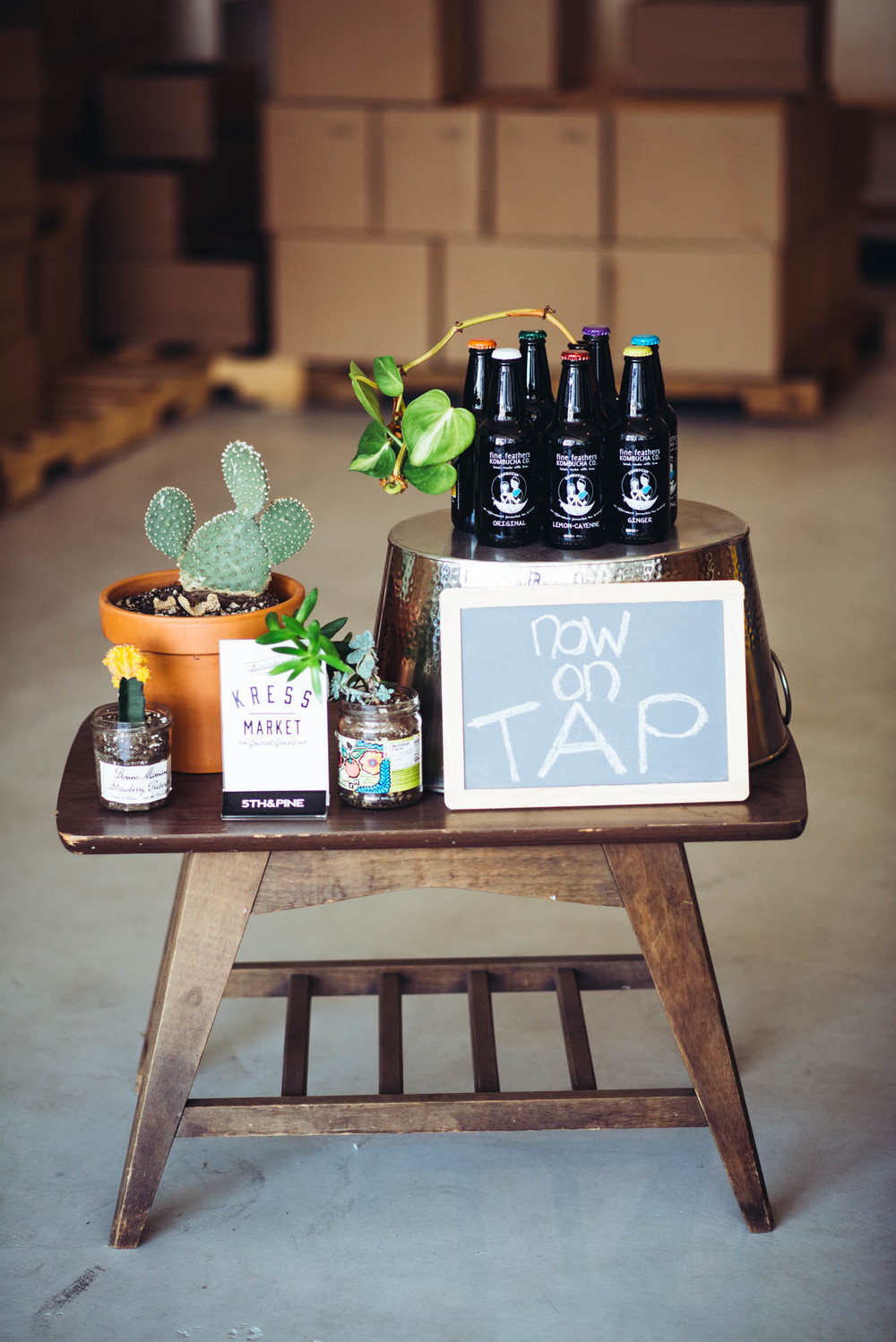©The Ryans Photography - Los Angeles Small Business Lifestyle - Fine Feather's Kombucha-4.jpg