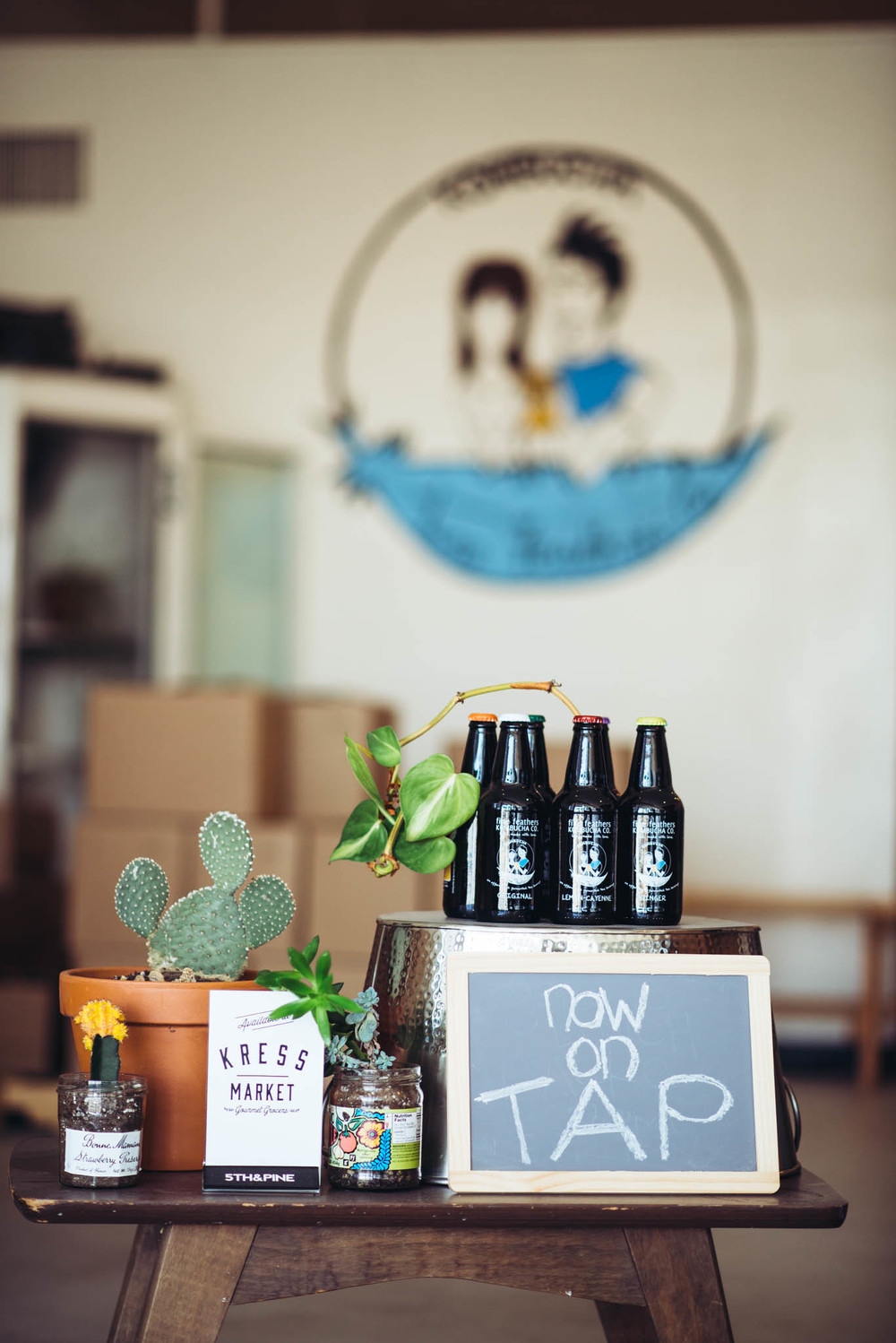 ©The Ryans Photography - Los Angeles Small Business Lifestyle - Fine Feather's Kombucha-5.jpg