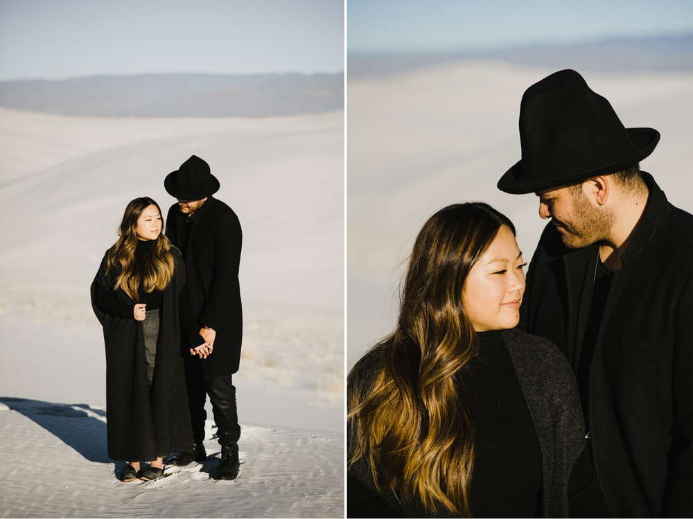 ©Isaiah & Taylor Photography - White Sands Natioanl Monument, New Mexico Engagement-042.jpg
