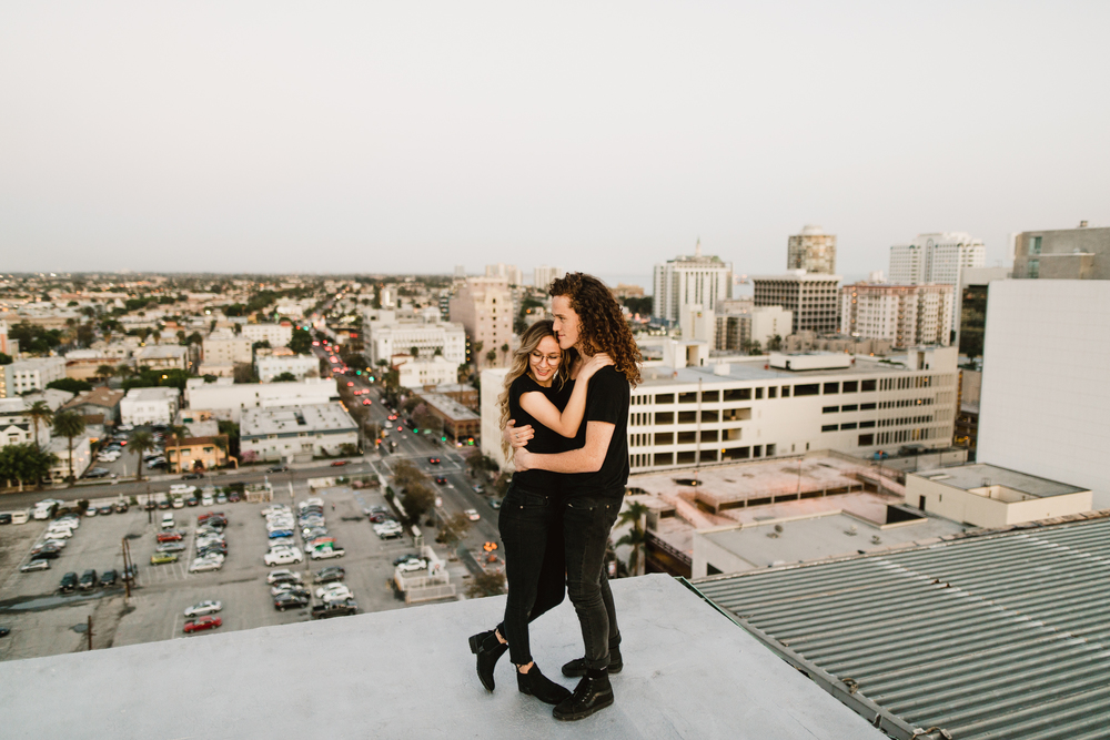 ©Isaiah-&-Taylor-Photography---Urban-Rooftop-Engagement,-Los-Angeles-Wedding-Photographer-041.jpg