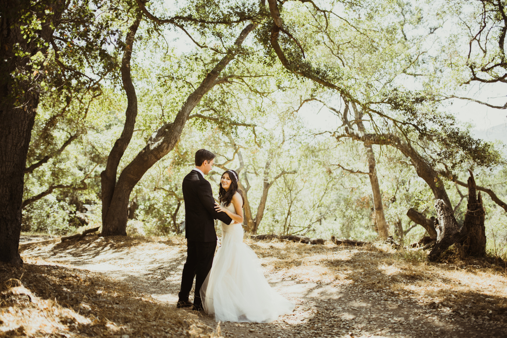 ©Isaiah & Taylor Photography - Inn of the Seventh Ray Wedding, Topanga Canyon California-56.jpg