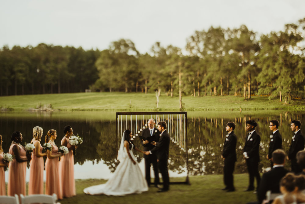 ©Isaiah & Taylor Photography - Lakeside Barn Wedding, Private Estate, Poplarville Mississippi-77.jpg