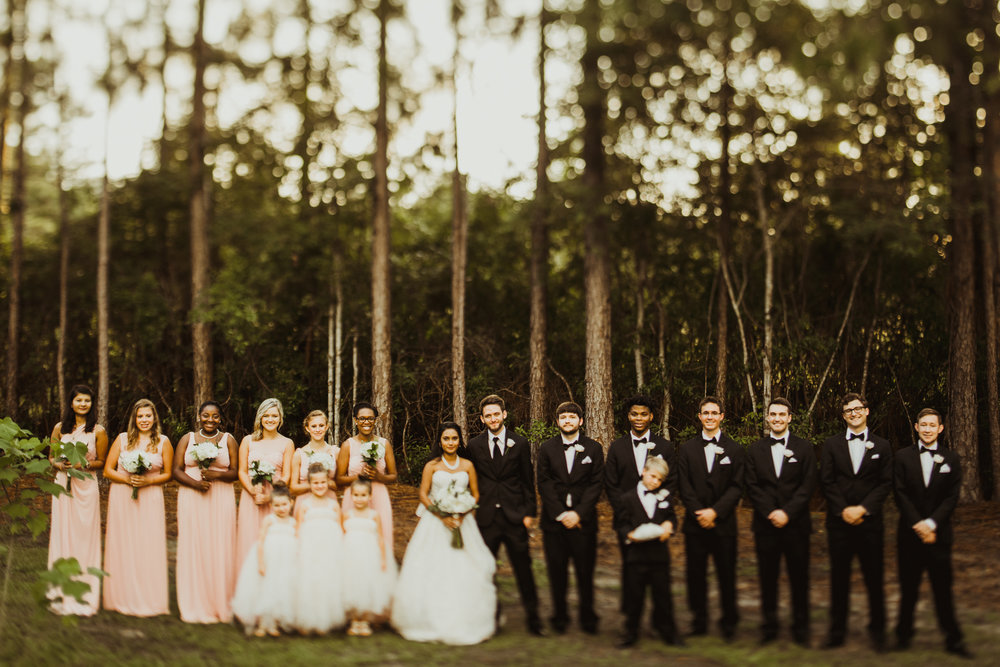 ©Isaiah & Taylor Photography - Lakeside Barn Wedding, Private Estate, Poplarville Mississippi-90.jpg