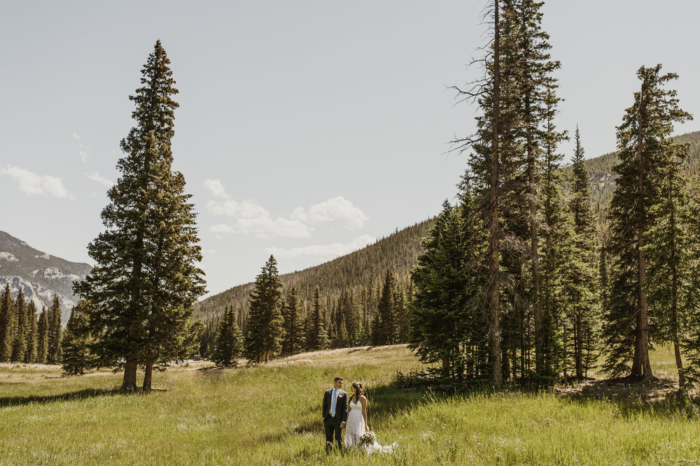 ©Isaiah + Taylor Photography - Estes National Park Adventure Elopement, Colorado Rockies-70.jpg