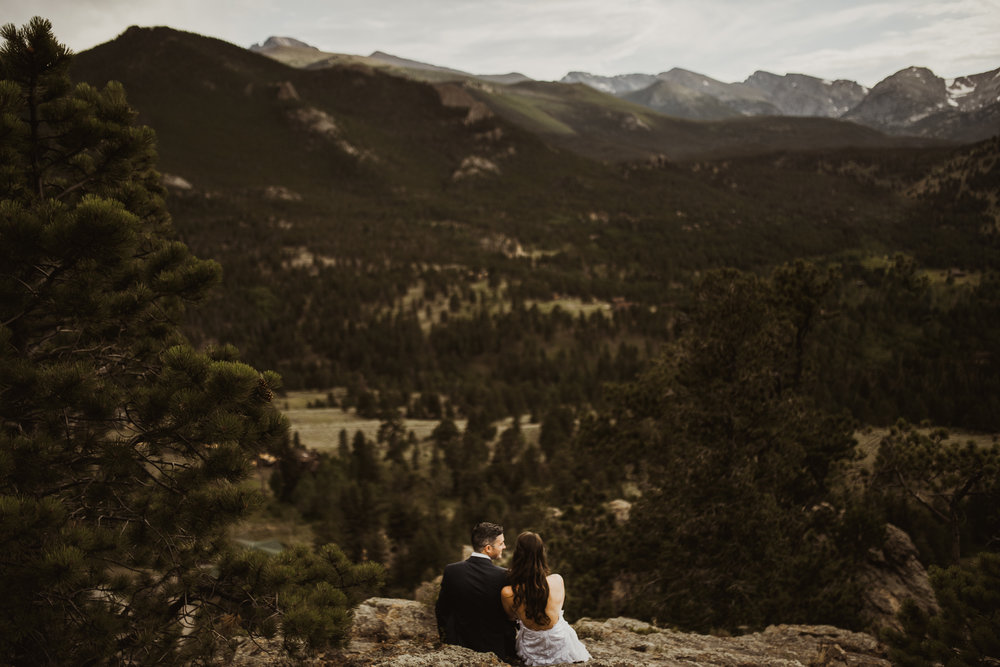 ©Isaiah + Taylor Photography - Estes National Park Adventure Elopement, Colorado Rockies-135.jpg
