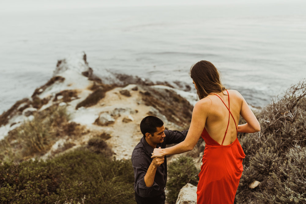 ©Isaiah + Taylor Photography - Big Sur Wedding Engagement Photographer-46.jpg