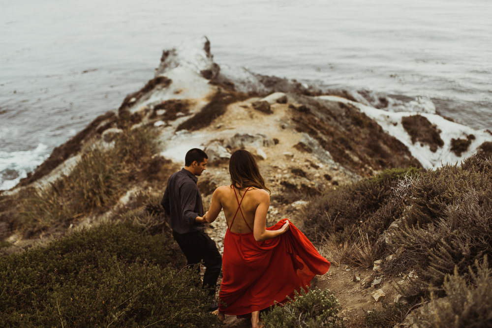 ©Isaiah + Taylor Photography - Big Sur Wedding Engagement Photographer-47.jpg