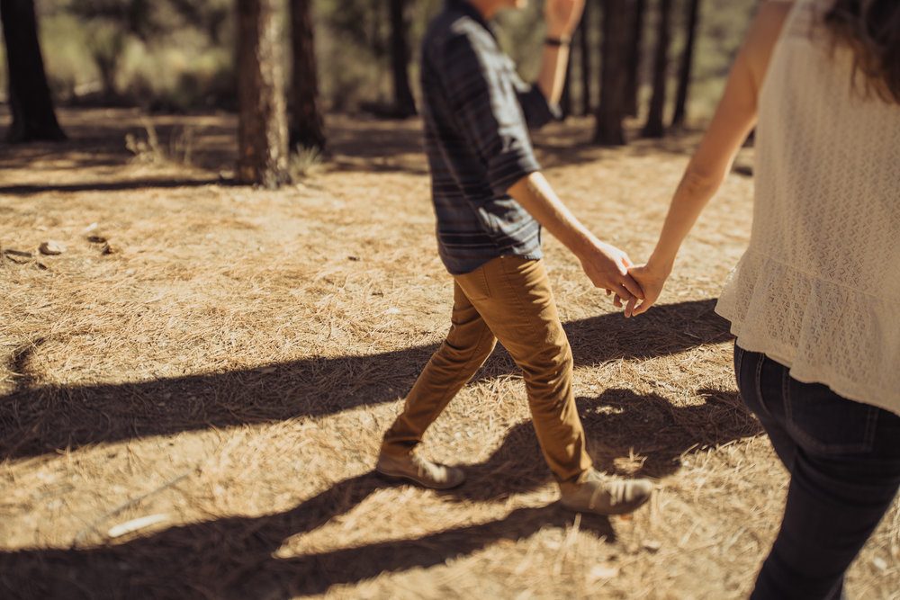 ©Isaiah + Taylor Photography - Los Angeles National Forest Engagement-0005.jpg