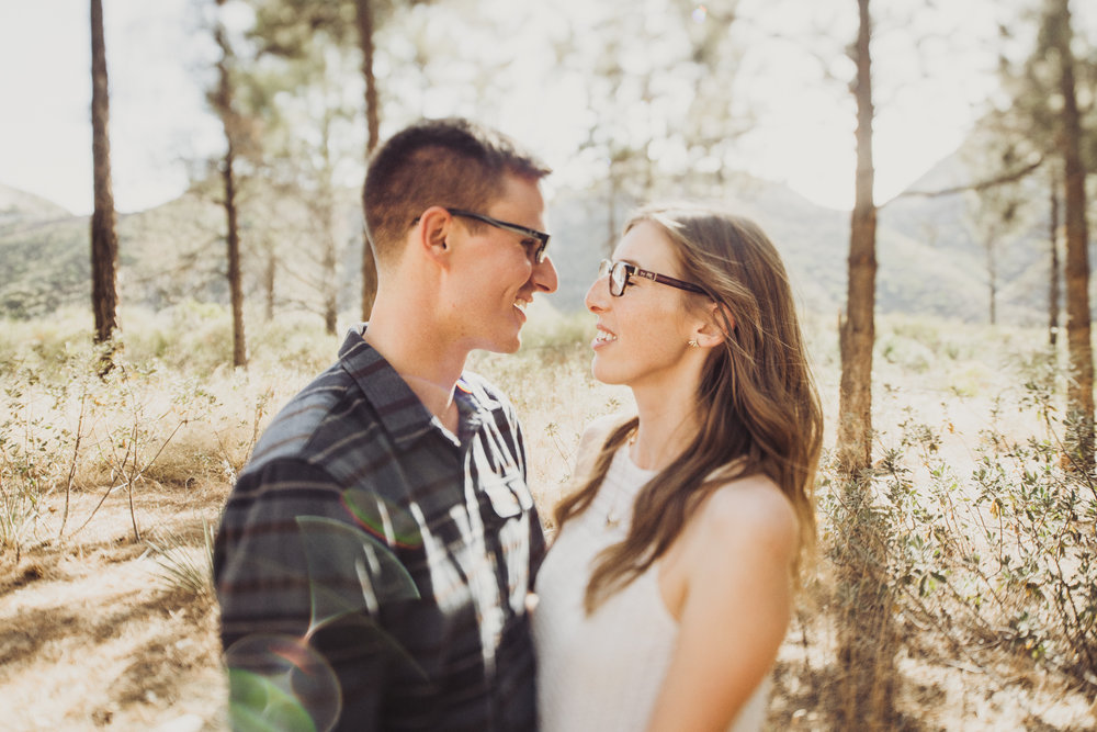 ©Isaiah + Taylor Photography - Los Angeles National Forest Engagement-0015.jpg