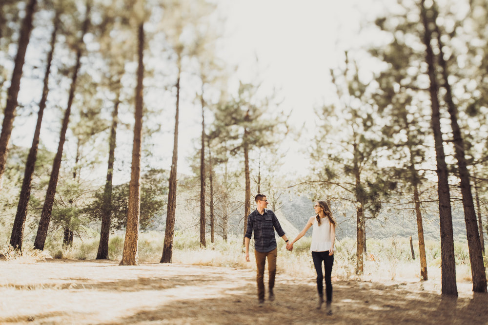 ©Isaiah + Taylor Photography - Los Angeles National Forest Engagement-0017.jpg