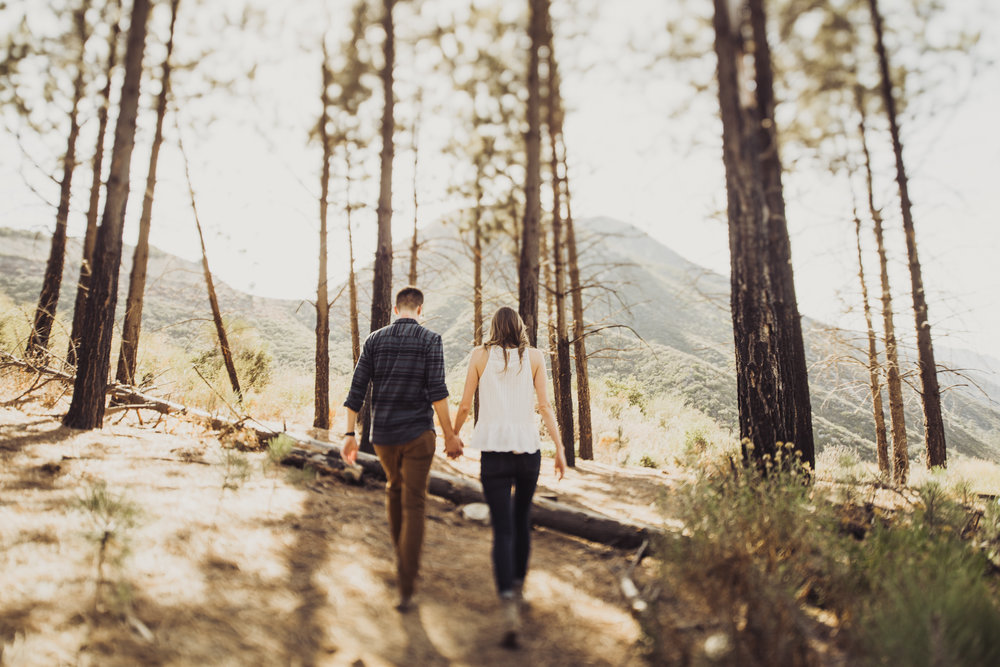 ©Isaiah + Taylor Photography - Los Angeles National Forest Engagement-0020.jpg