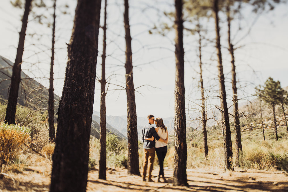 ©Isaiah + Taylor Photography - Los Angeles National Forest Engagement-0024.jpg