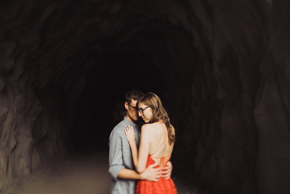 ©Isaiah + Taylor Photography - Los Angeles National Forest Engagement-0031.jpg