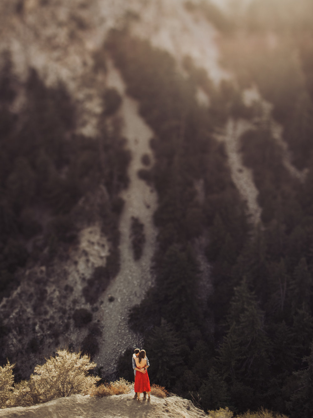 ©Isaiah + Taylor Photography - Los Angeles National Forest Engagement-0057.jpg