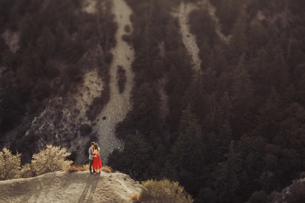 ©Isaiah + Taylor Photography - Los Angeles National Forest Engagement-0058.jpg