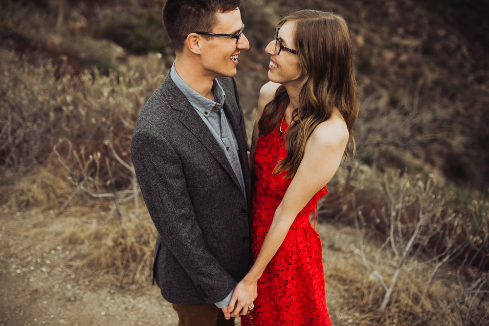 ©Isaiah + Taylor Photography - Los Angeles National Forest Engagement-0079.jpg
